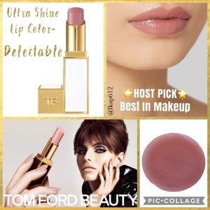 Tom Ford Soleil Ultra Shine Lip Color- Delectable